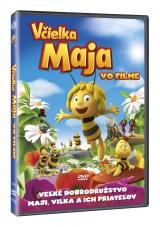 d0c5a74bb DVD Film - Včielka Maja vo filme