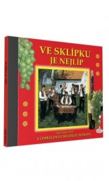 CD - Ve sklípku je nejlíp 1CD