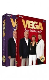 DVD Film - VEGA - Od A do Z (7cd+2dvd)