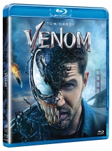 BLU-RAY Film - Venom