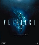 BLU-RAY Film - Vetřelci (Bluray)