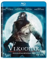 BLU-RAY Film - Vlkolak (Blu-ray)