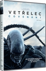 DVD Film - Votrelec: Covenant