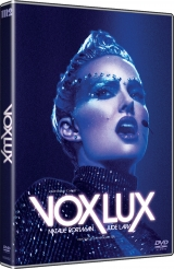 DVD Film - Vox Lux