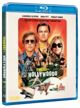 BLU-RAY Film - Vtedy v Hollywoode