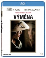 BLU-RAY Film - Výmena (Blu-ray)