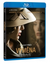 BLU-RAY Film - Výmena