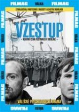 DVD Film - Vzostup