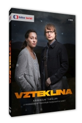 DVD Film - Vzteklina (2DVD)