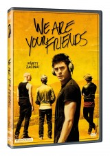 DVD Film - We Are Your Friends