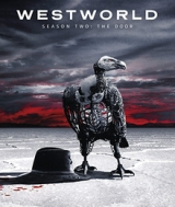 DVD Film - Westworld 2. séria (3DVD)