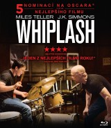 BLU-RAY Film - Whiplash