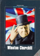 Kniha - Winston Churchill