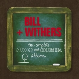 CD - WITHERS BILL - COMPLETE SUSSEX & COLUMBIA ALBUM MASTERS (9CD)