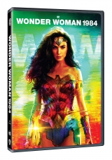 DVD Film - Wonder Woman 1984