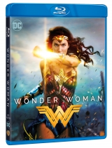 BLU-RAY Film - Wonder Woman