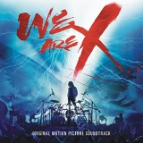 CD - X Japan: We Are X Soundtrack
