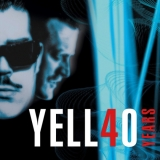 CD - Yello : Yello 40 Years - 2CD