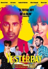 DVD Film - Yesterday
