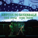 LP - YOUNG NEIL & CRAZY HORSE: RETURN TO GREENDALE - 2LP