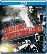 BLU-RAY Film - Zabijáci z Westbricku (Bluray)