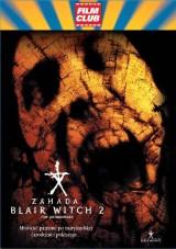 Obrázok - Záhada Blair Witch 2 (papierový obal)