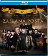 BLU-RAY Film - Zaslaná pošta (Bluray)