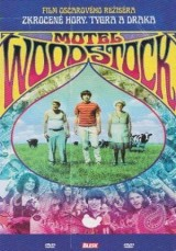 Obrázok - Zažiť Woodstock (papierový obal)