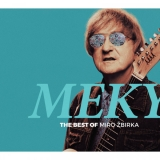 CD - Žbirka Miro - The Best Of Miro Žbirka (3CD)