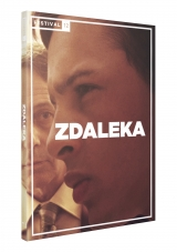 DVD Film - Zďaleka