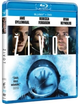 BLU-RAY Film - Život