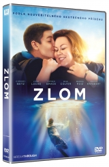 DVD Film - Zlom