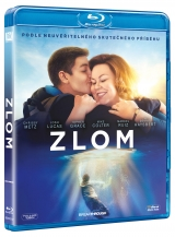 BLU-RAY Film - Zlom