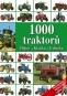 Kniha - 1000 traktorů