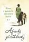 Kniha - Africký příběh lásky