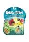 Hračka - Angry Birds - zberateľská edícia (červený + biely)