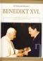 Kniha - Benedikt XVI. Portrét zblízka