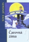Kniha - Čarovná zima