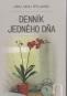 Kniha - Denník jedného dňa
