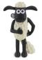Hračka - Figúrka Shaun stojaca - Ovečka Shaun (6 cm)