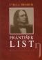 Kniha - František List