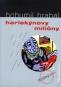 Kniha - Harlekýnovy milióny