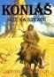 Kniha - Koniáš - Muž na stezce