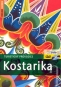 Kniha - Kostarika - Turistický průvodce + DVD