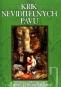 Kniha - Křik neviditelných pávů-nové
