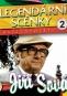 Kniha - Legendární scénky 2 - Jiří Sovák - KNP-CD