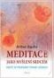 Kniha - Meditace jako myšlení srdcem