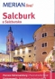 Kniha - Merian 55 - Salcburk a Salcbursko - 4. vyd.