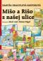 Kniha - Mišo a Rišo z našej ulice