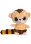 Hračka - Plyšová malpa kapucínska Roodee - YooHoo (20 cm)